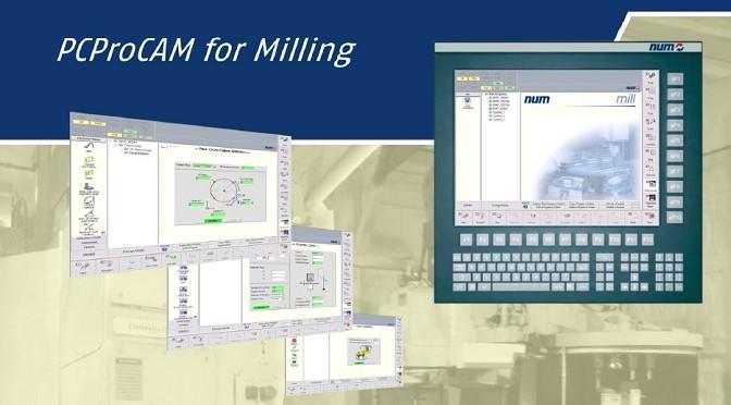 Conversational Programming Software Num PCProCAM