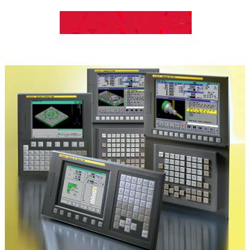 Fanuc CNC Control Retrofits