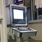 NUM CNC Retrofit