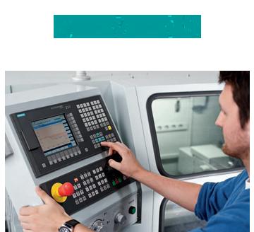 Siemens CNC Control Retrofits