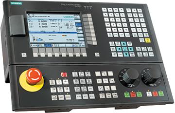 Siemens-CNC-Controller-808D-Advanced